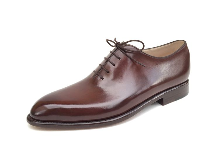 Wholecut Oxford - ZACHARIAS (Bespoke)