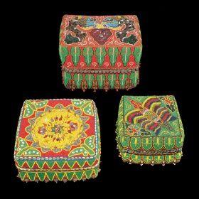 Indonesian Wedding Baskets