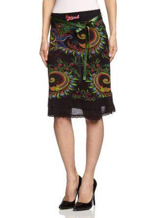 Desigual Women's Mila Skirt