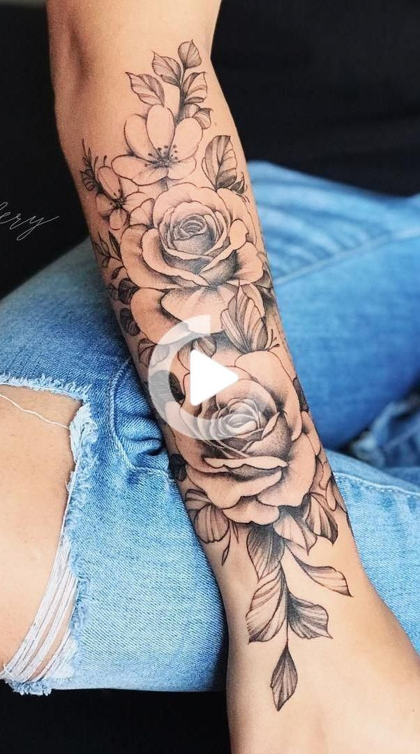 tattoo bilder arm