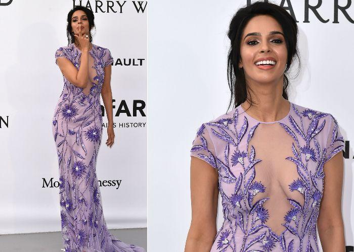 Cannes 2016: Sonam Kapoors amfAR Gala Dress is Ralph & Russo - NDTV Movies