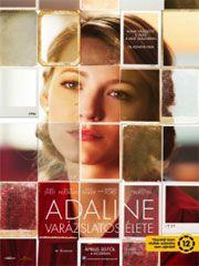 Adaline varázslatos élete (2015)