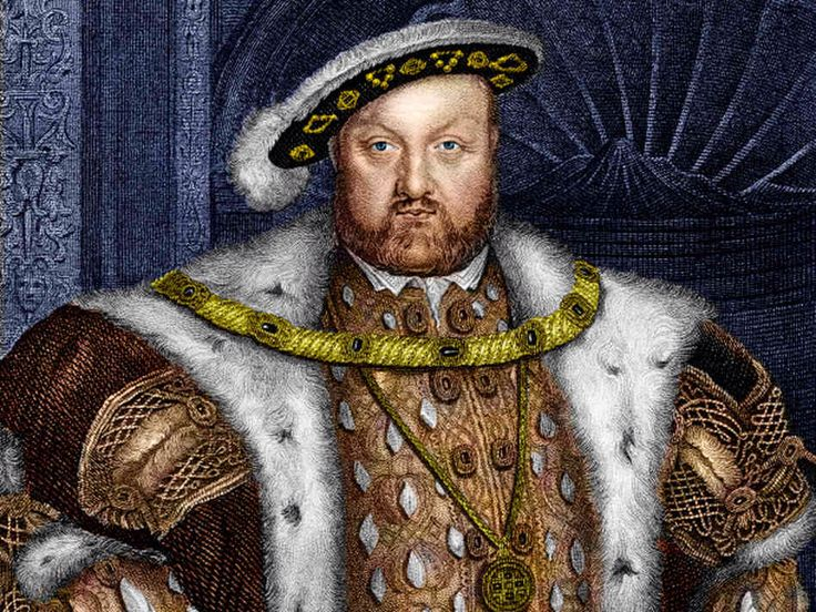 Henry was very interested in the politics of Western Europe, particularly the superpowers of Spain, France and The Holy Roman Empire.