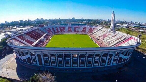 Club Huracan