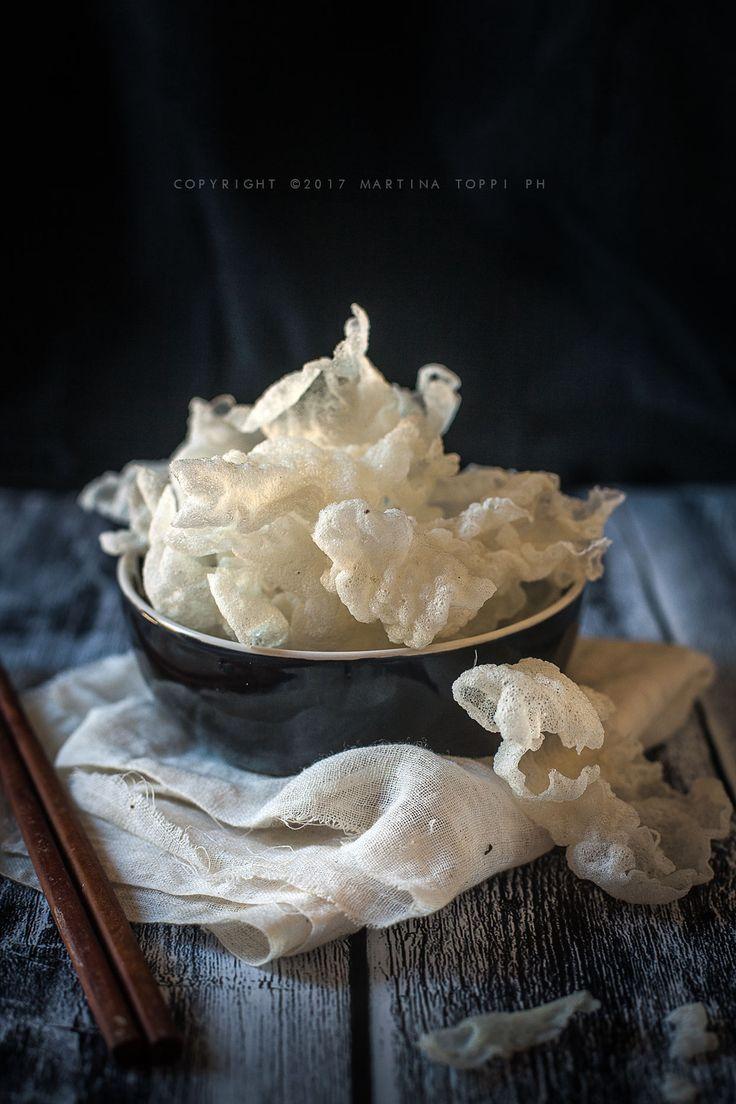 Chips di riso croccanti - ricetta veloce e facilissima
