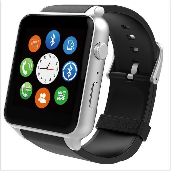 smart watch | Type:Sur le poignetGroupe d'âge…