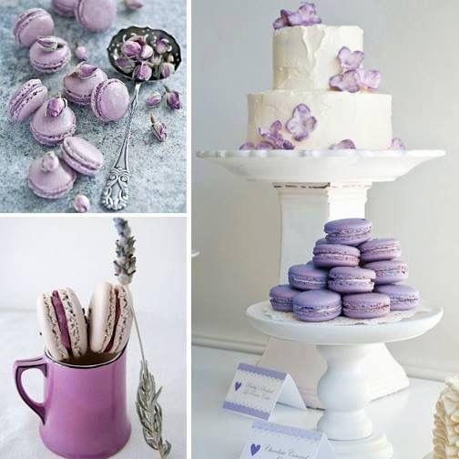 Sonbaharın en güzel renklerinden mor, düğün ve nişan davetlerinizde misariflerinize yapacağınız küçük tatlı sürprizlerinizi renklendiriyor.