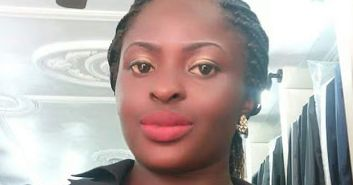 """A young lady Joy Chinonye Nnokam from Rivers State died in her sleep on Sunday December 10.  According to friends Chinonye returned from church that day had lunch with her family and went to bed but never woke up.  She was preparing for her wedding scheduled for sometime next year. Below is a tribute by one of her friends Pretty King...  """"Chai!!! I can't believe am really writing a tribute for Joy Chinonye Nnokam. Hey!!! Knowing u was the best thing that have ever happened me. A friend like…"""