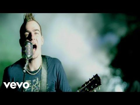 Three Days Grace - I Hate Everything About You - YouTube