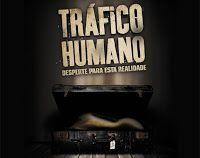 Gramática do Mundo - Carpe Diem: TRÁFICO DE SERES HUMANOS: UM CRIME IGNORADO