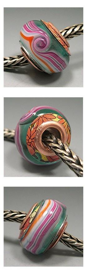 Handmade Pandora Beads