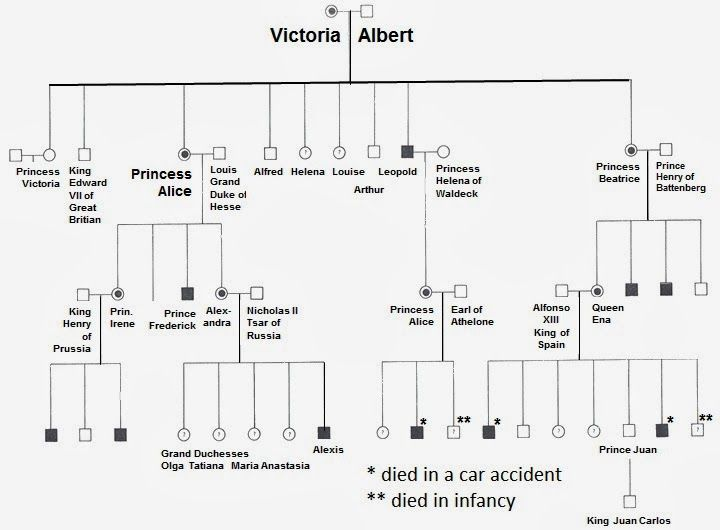 17 Best Ideas About Queen Victoria Family Tree On