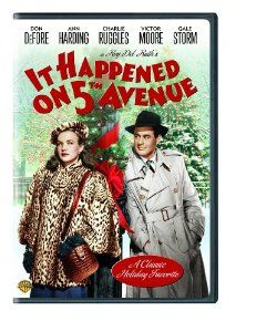 Amazon.com: It Happened on 5th Avenue: Don Defore, Ann Harding, Charlie Ruggles, Victor Moore, Gale Storm, Roy Del Ruth: Movies & TV