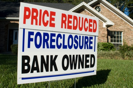 Aaargh, this'll curl your hair: Taxpayers Picking Up Tab For Foreclosure Fraud
