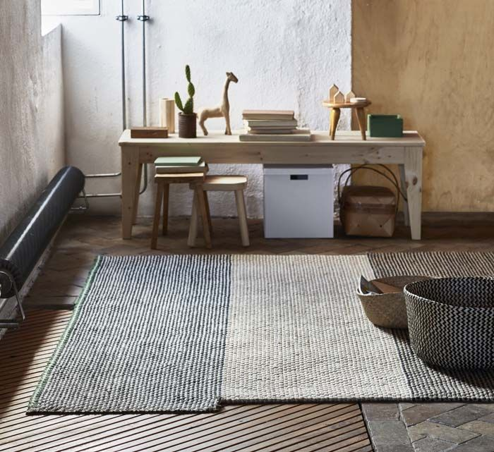 Ikea Introduces 8 New Rugs For Spring