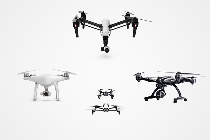 Are you looking for camera drones, racing drones, or just more information about drones? Our January 2017 drones for sale guide has the answers.