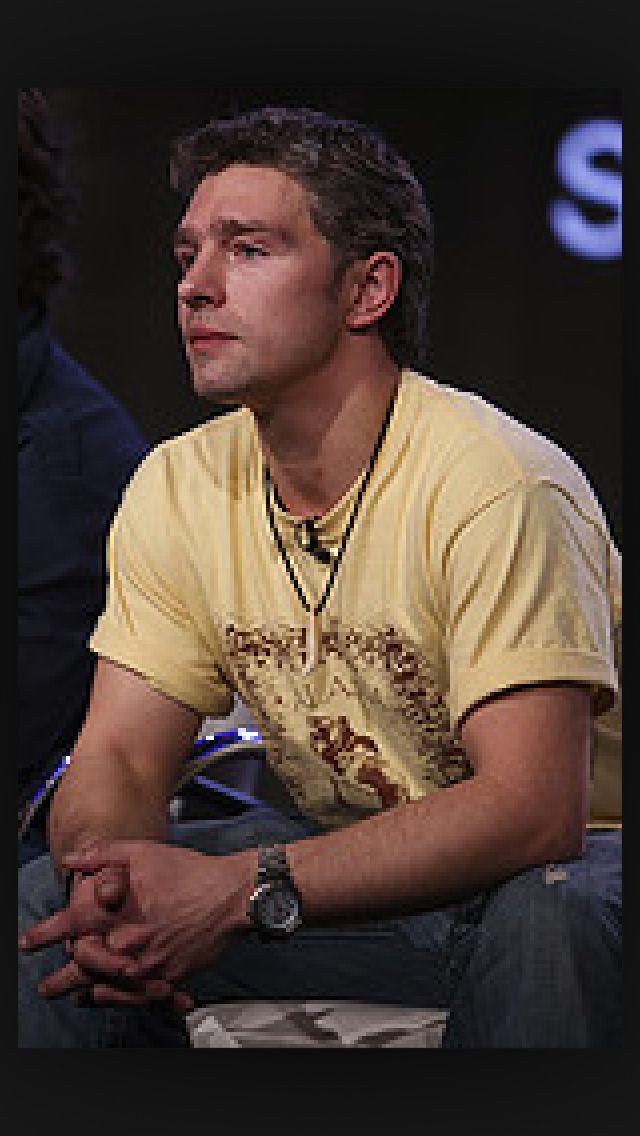 Matt Bush Height