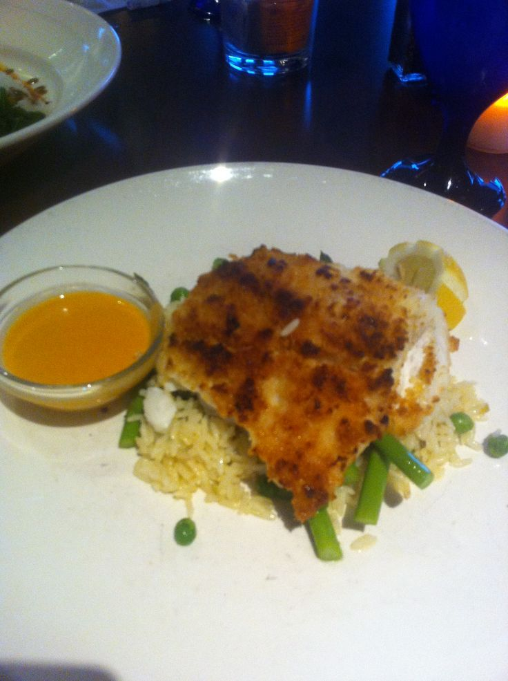 Haddock At The Tavern At Granite Links Quincy Ma
