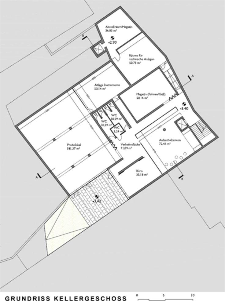 Map studio - Magnani Pelzel Architetti Associati · Scuola materna e locale di prove musica a Sluderno · Divisare