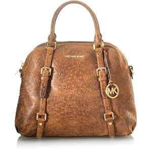 MICHAEL Michael Kors XL Bedford Bowling Handbag