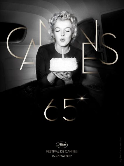 Toutes les affiches du festival de Cannes de 1946 à 2016