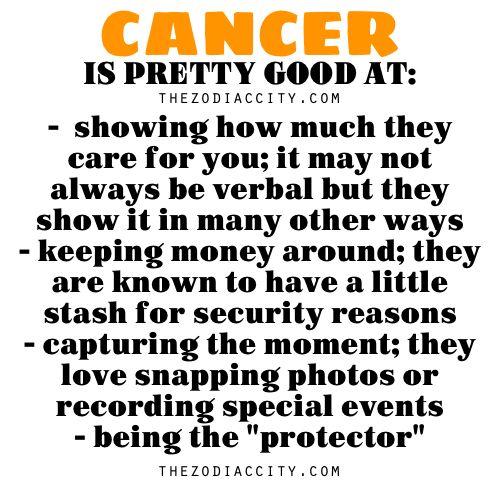 Astrology cancer hookup cancer zodiac sign