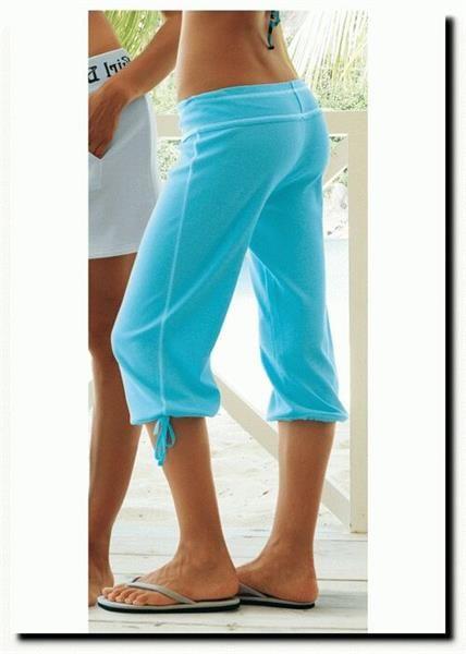 Пляжные брюки venice beach
