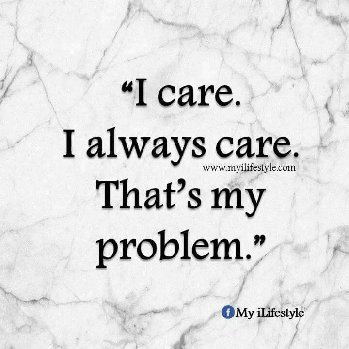 Pin by Mrs 305 on Broken heart ; (   Funny quotes, I care