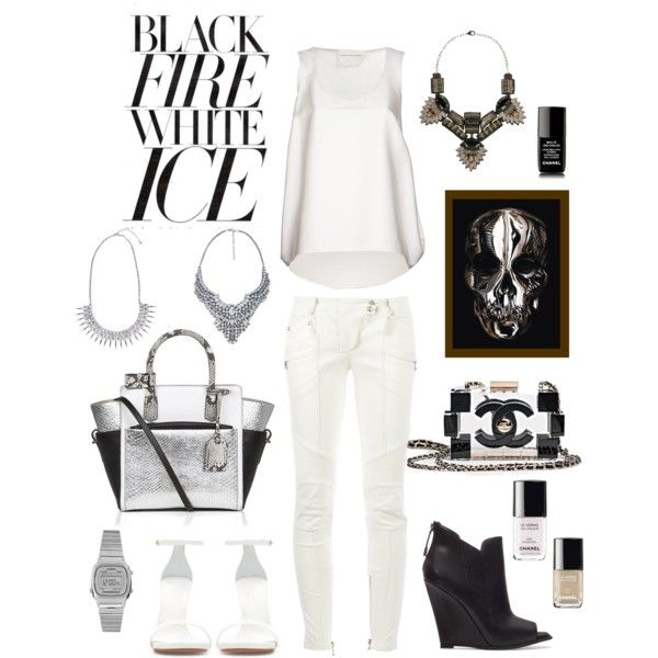 """3blacksheep9bfwi"" by blacksheep39 on Polyvore"