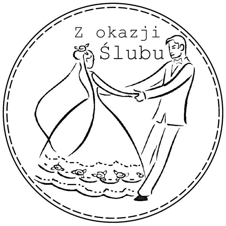 Z okazji ślubu