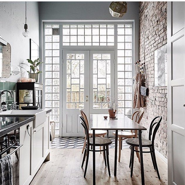 782 best Historic Kitchens images on Pinterest | Vintage kitchen ...