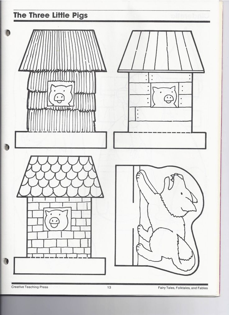 house worksheets here are pictures to sequence this story
