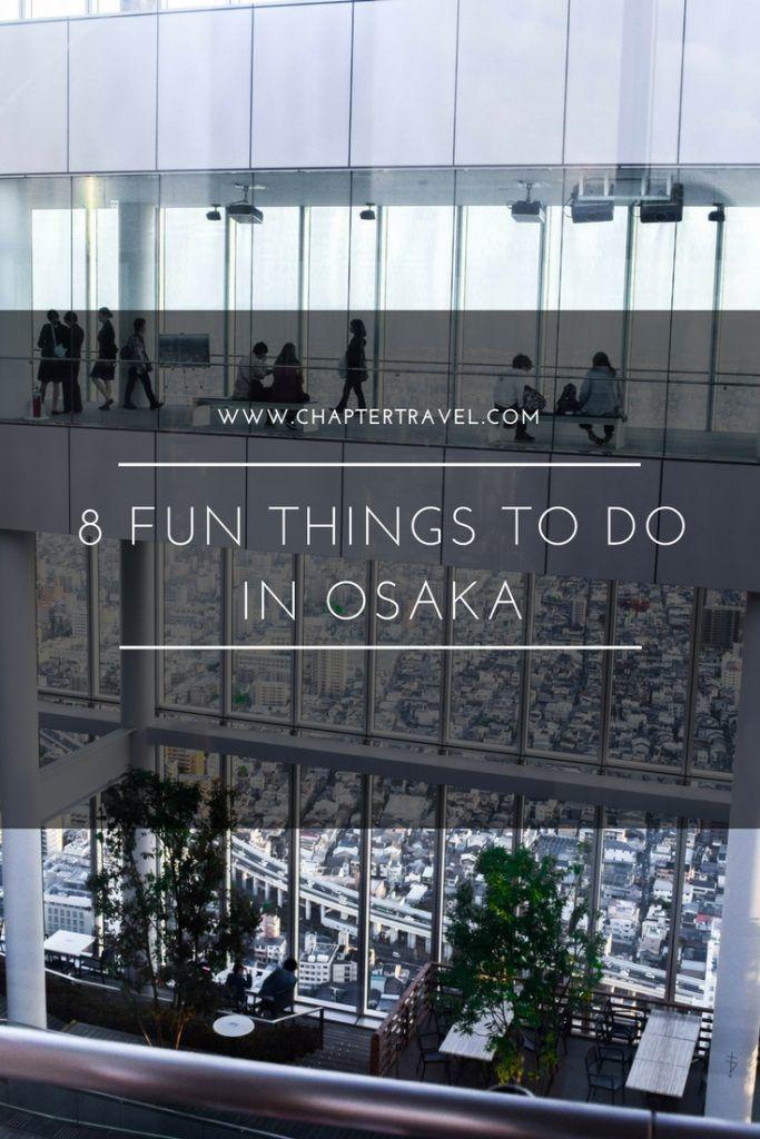 Things to do in Osaka, activities in Osaka, Shinsekai, Marriott Osaka miyako, Nara, Kyoto, harks 300, Osaka castle, dotonbori, minor park