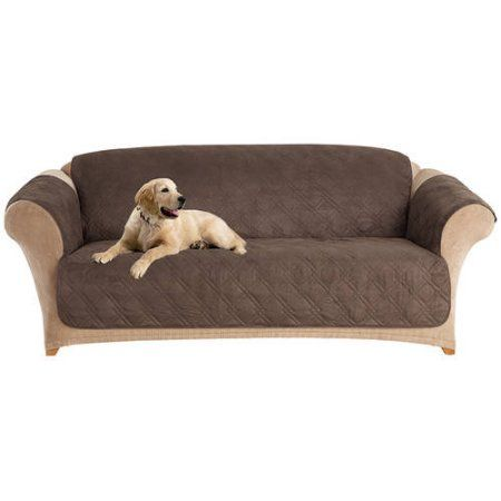 Best 25+ Pet sofa cover ideas on Pinterest | Pet couch cover, Dog ... : sure fit quilted cotton furniture friends - Adamdwight.com