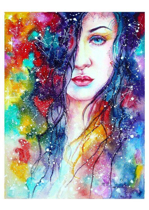 'Universe In My Heart' by Jian Chen.