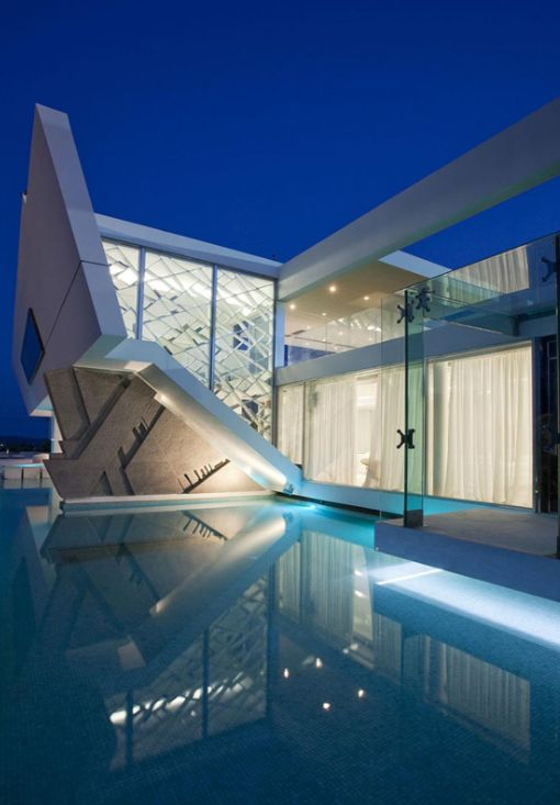 Bioclimatic H3 House in Athens by 314 Architecture Studio _