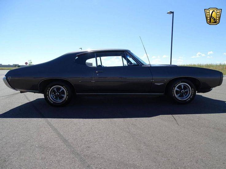 1968 Pontiac GTO for sale #1974544 - Hemmings Motor News