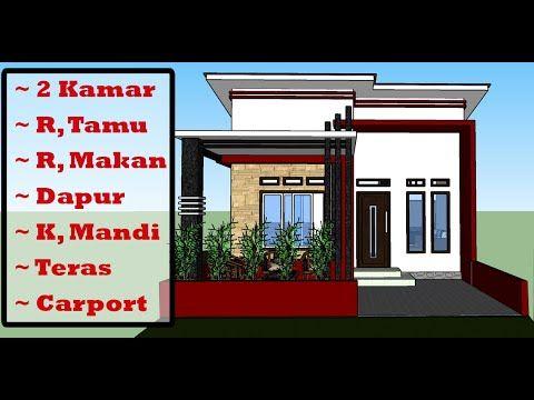 Update 2021 Desain Rumah Makan Padang Minimalis Wallpaper JPG