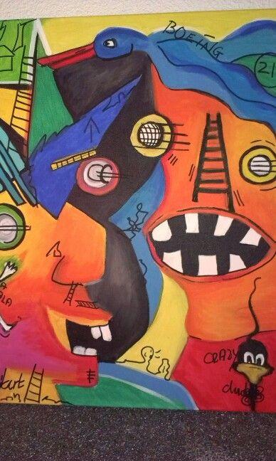 Inspiratie by GE'art