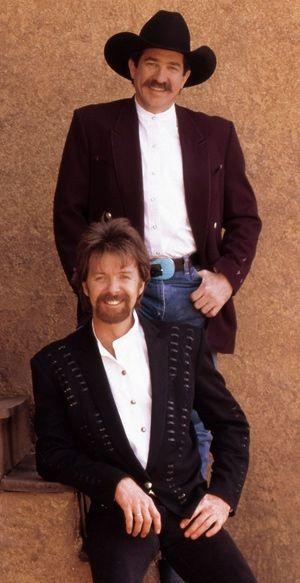 Kix Brooks Reveals Brooks & Dunn Almost Split Up 10 Years Earlier