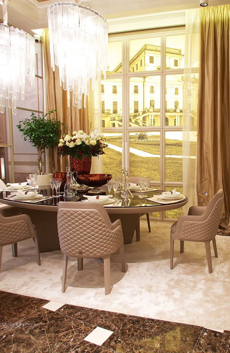 77 best ideas about dining room on Pinterest Furniture Villas