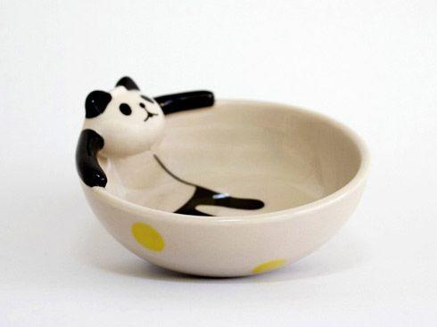 Panda-bowl <3