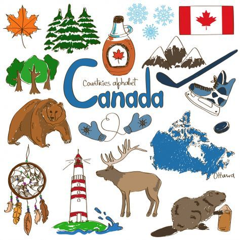 Is your child researching Canada? Would you like to help instill the culture and uniqueness of the Canadian lifestyle? This free downloadable
