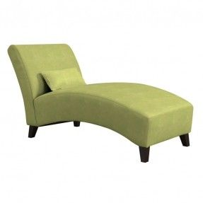 Polyester Chaise Lounge