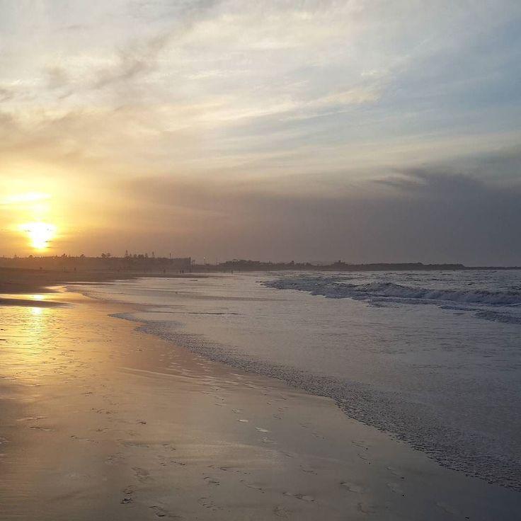 И снова он мой любимый #океан !  Сегодня впервые почувствовала такой сильный запах океана именно в этом месте. Наверное оно заколдованное  #касабланка #марокко #магриб #атлантика #атлантический_океан #afrika #закатнаморе #закат #красивыйзакат #заходсолнца #безфильтра #casablanca #marocco #casa #maroc #maghrib #beautifulsunset #sunset #sun #beach #ocean #january #instasunset #nofilter #instabeauty #instabeach by katy.di @enthuseafrika