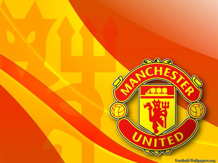 HD Wallpaper Manchester United Logo Do you prefer to earn writing relating to your treasured sports softball team?? for more details, look into this interesting post