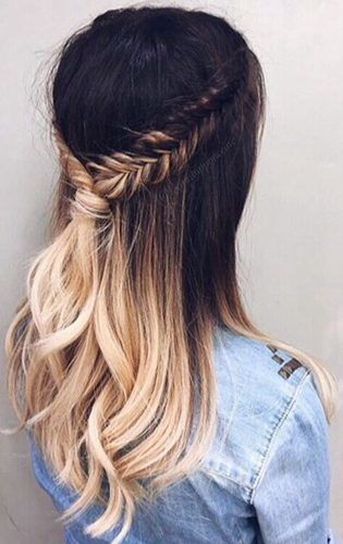 Fine 1000 Ideas About Quick Easy Hairstyles On Pinterest Easy Hairstyles For Women Draintrainus