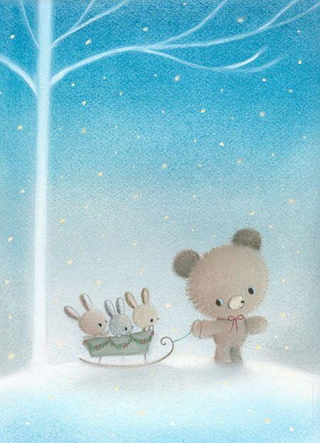 Cute illustrations - Dubravka Kolanovic - ha12.jpg