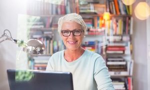 Groupon - $ 99 for Project Management Master Certification Online Training Bundle from Vision Training Systems ($2,995 Value). Groupon deal price: $99