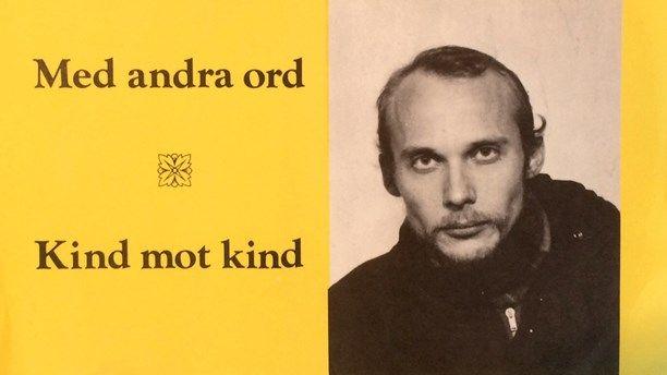 Sveriges mest okända och märkliga skiva. Skivomslaget till Leif Anderssons skiva.